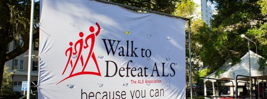Southwest Florida Walk To Defeat ALS Kick-Off Party