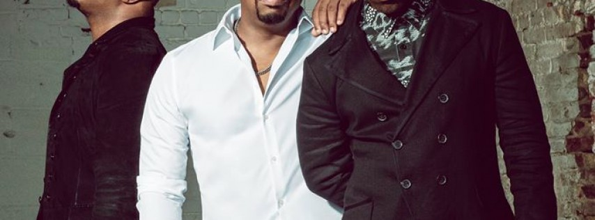 Boyz II Men with the Fort Worth Symphony Orchestra