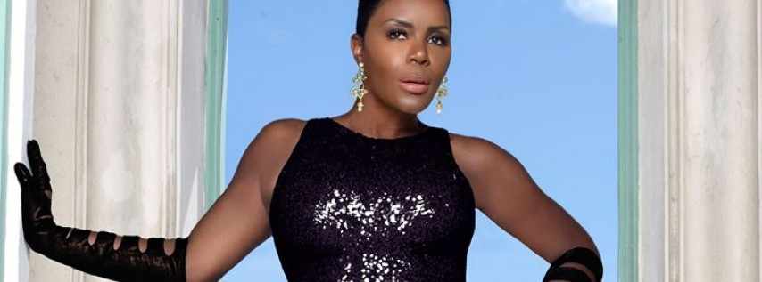 Sommore live in NYC - Labor Day Weekend