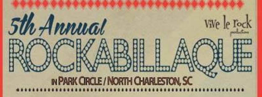 5th Annual Rockabillaque: Cars, Bikes, Music & More!