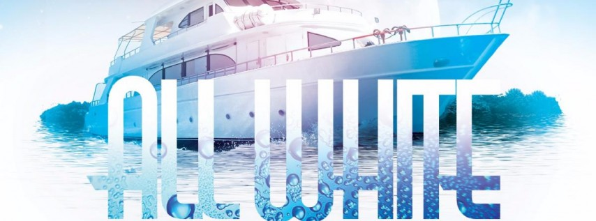 MIAMI NICE 2017 ANNUAL LABOR DAY WEEKEND ALL WHITE YACHT PARTY