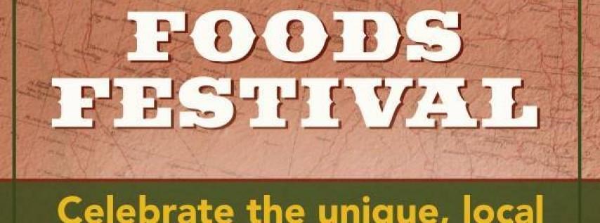 Heritage Foods Festival - Savoring Foods of Southern Arizona