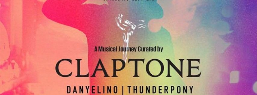 A Musical Journey Curated by Claptone - Link Miami Rebels