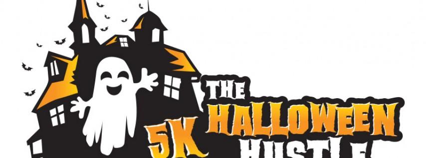 The Halloween Hustle 5K - Tampa, FL 2017