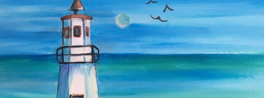 You Can Paint! Sip n Paint Party