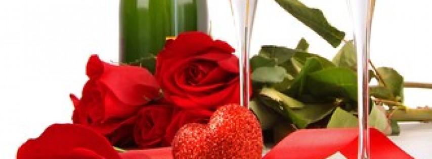 Wine & Roses, Valentine's Wine Walk in Downtown Titusville