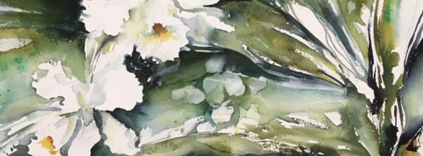 Diane DeShong Cannon> July Spotlight Artist