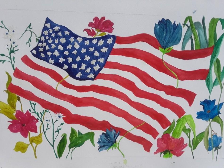Americana on Exhibit at Studios of Cocoa Beach