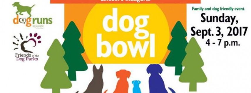 Lincoln's Inaugural Dog Bowl presented by TMCO