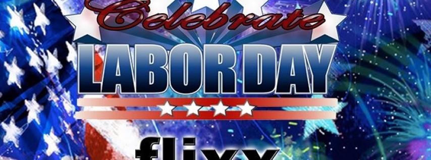 Flixx Labor Day Celebration