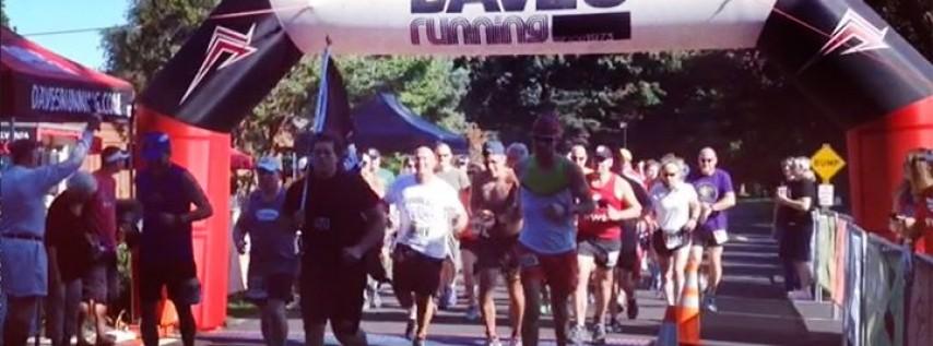 Olander 24 Hour Ultra Run & Relay
