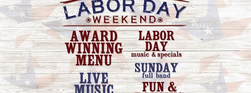 Labor Day Weekend Fun & Music