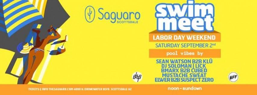 Swim Meet, 9/2