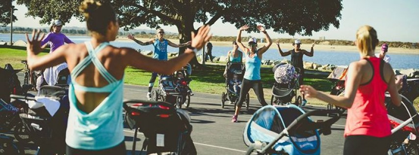Free Family Fitness Labor Day Workout at Hunakai Park!