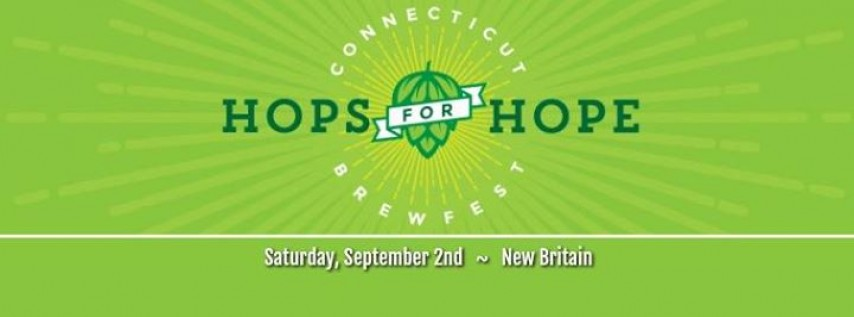 CT Hops For Hope Brewfest