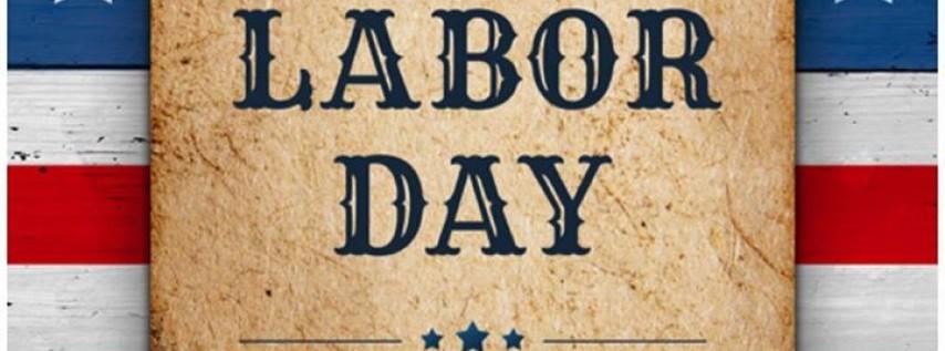Celebrate Labor Day at JK's!