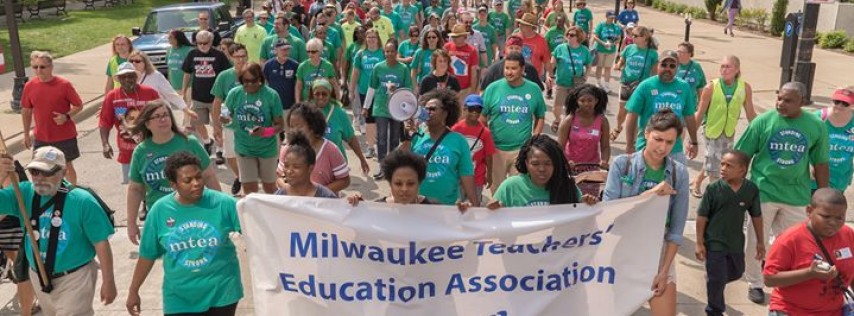 March with MTEA & Fight for $15 on LABOR DAY - Laborfest 2017