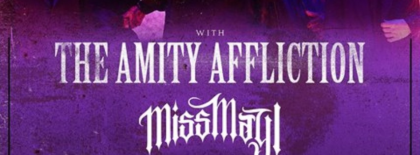 Motionless in White – The Graveyard Shift Tour at Plaza LIVE Orlando