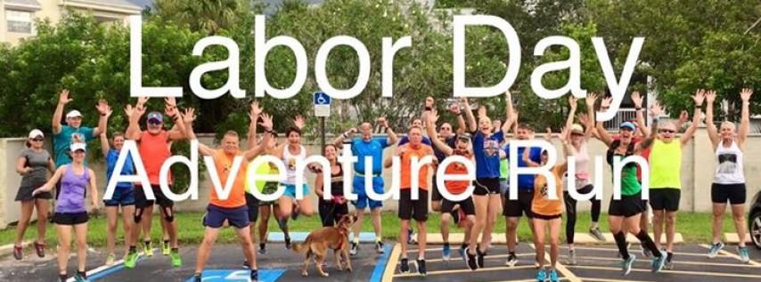 Labor Day Adventure Run