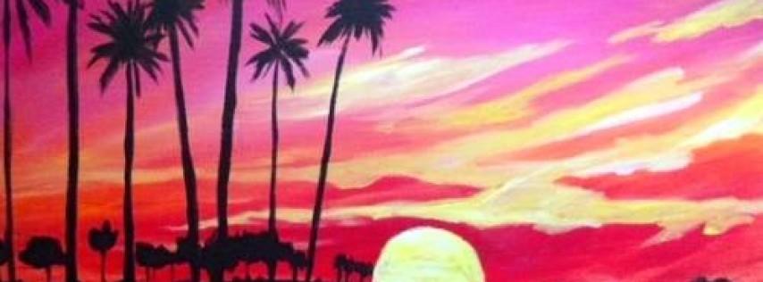 Wine & Canvas: Fiesta Island