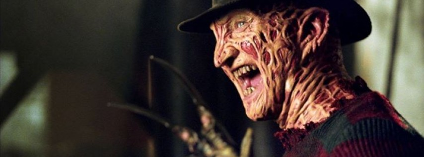 Halloween Showing: A Nightmare on Elm Street