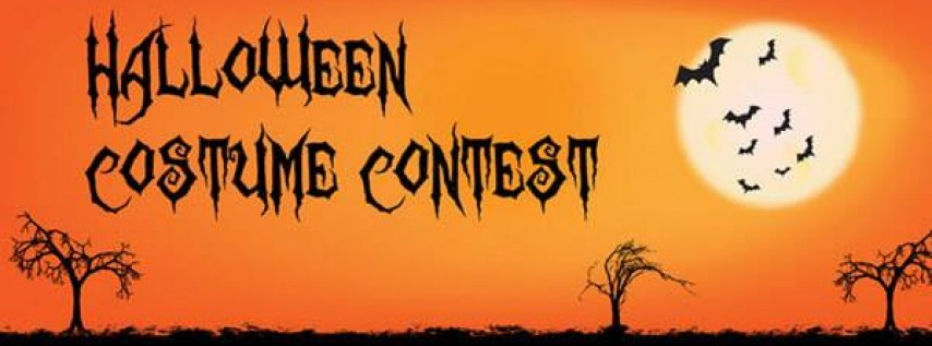 Halloween Costume Contest at West End & Celery City!