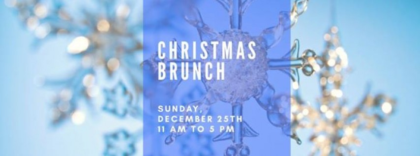 Christmas Day Brunch at Ritz Carlton