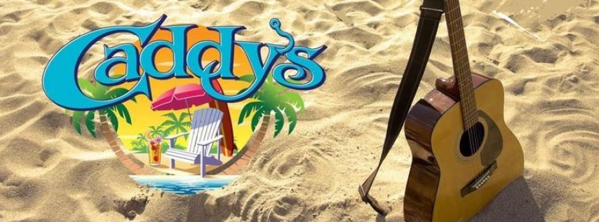 Sunset Live Music Sessions at Caddy's Indian Shores 7/30 - 7/31