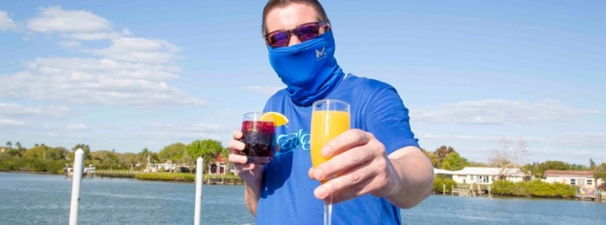 Bottomless Weekends at Caddy's Indian Shores