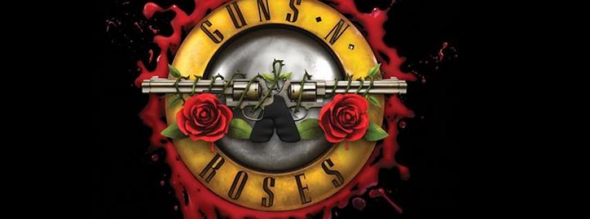 Guns N' Roses: Not In This Lifetime Tour