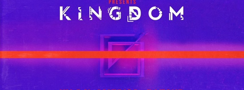 Gorgon City + Golf Clap (Halloween Night) at Kingdom
