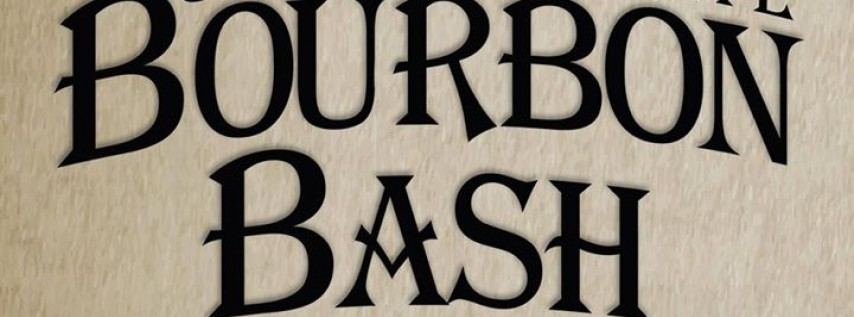3rd Annual Bourbon Bash