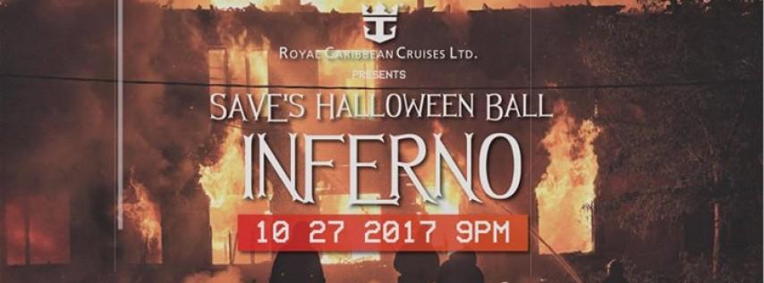 SAVE's Halloween Ball: Inferno