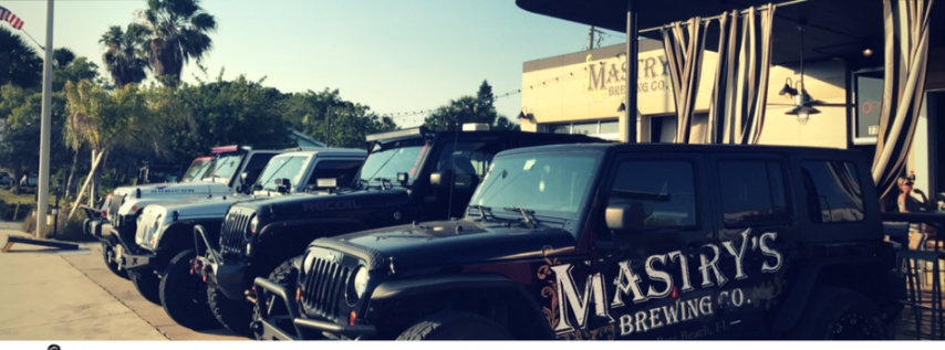 Wrangler Wednesday at Mastry's Brewing Co