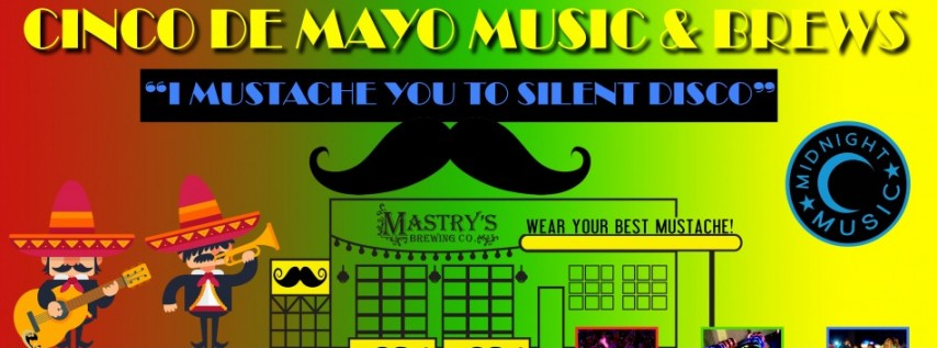 Cinco De Mayo Music & Brews