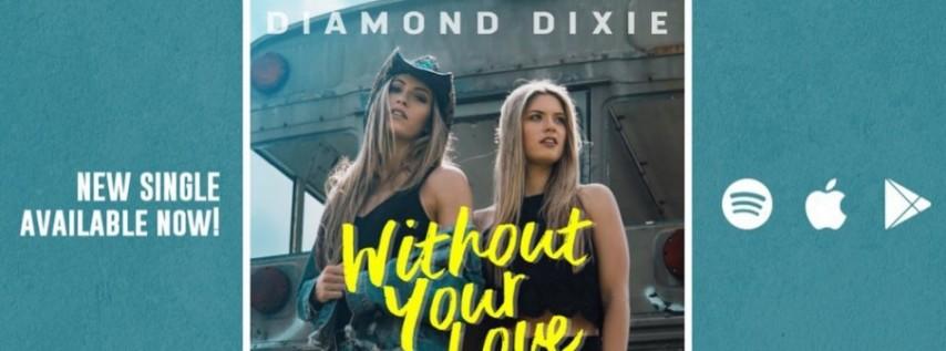 Diamond Dixie Live at Mastry's
