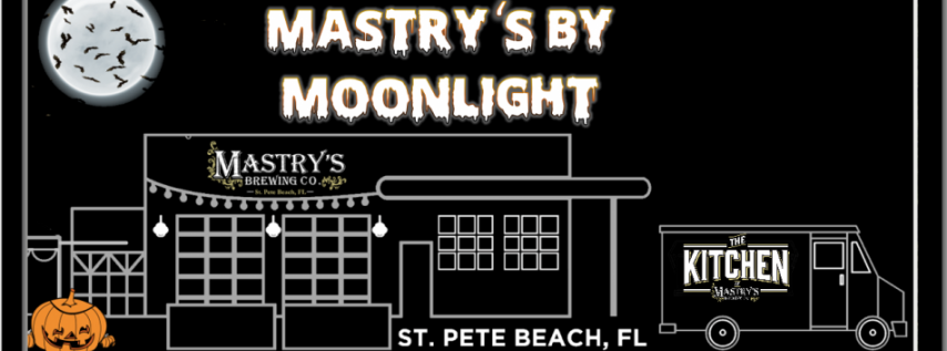 Mastry's By Moonlight