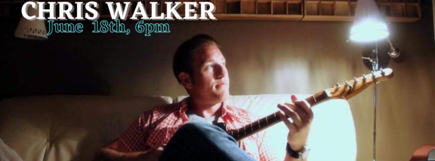 Chris Walker - LiveMusic!