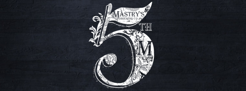 Mastry's Brewing Co. Turns 5