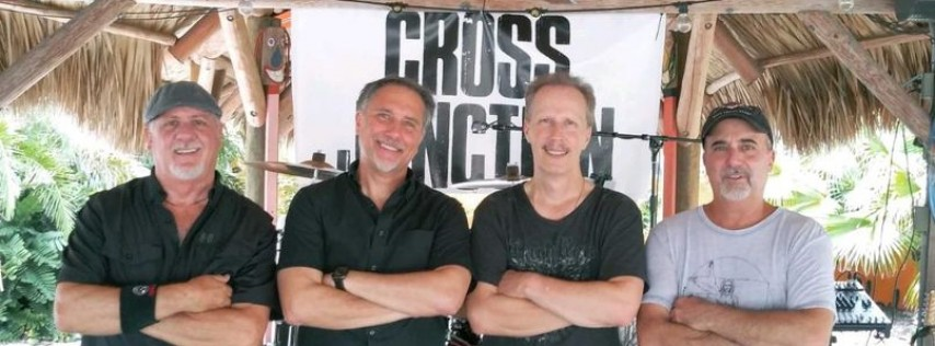 Cross Junction Band Returns to Mastry's Brewing Co.