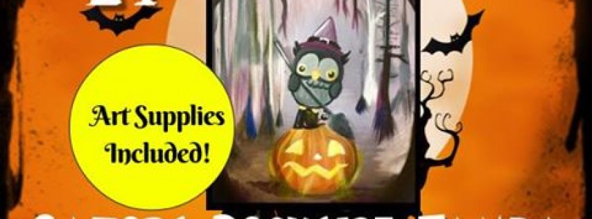 tampa public halloween paint party tampa fl oct 24 2017 600 pm - Halloween Tampa Fl