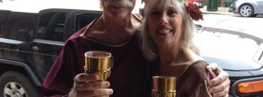 Grapevine Wine Trail Hosts Hallowine 2017