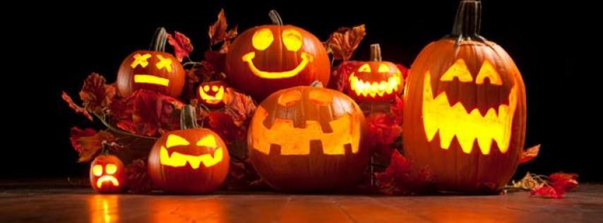 Rahr & Sons Oktoberfest 5K Halloween Social Run
