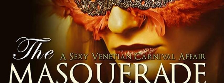 The Masquerade Ball - A Sexy Venetian Halloween Affair