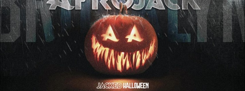 Jacked Halloween ft. Afrojack + More