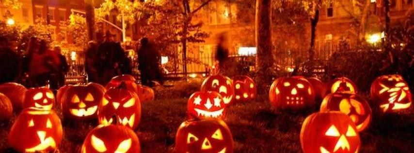 Halloween Events Brooklyn