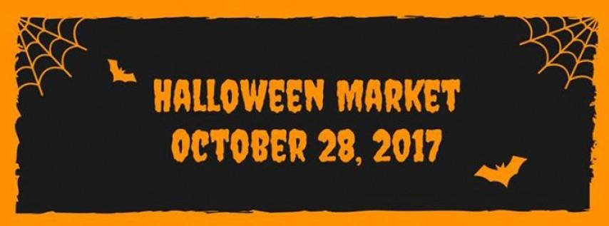 Halloween Market