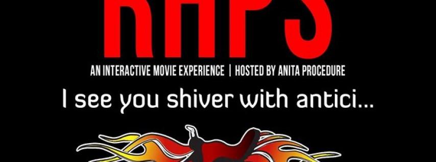 Halloween Weekend Kickoff: RHPS - Hosted by Anita Procedure