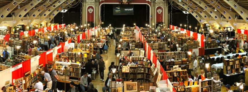39th annual Florida Antiquarian Book Fair