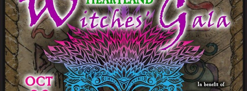 2017 Heartland Witches' Gala